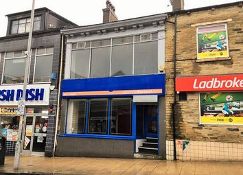 Thumbnail Retail premises to let in 34 James Street, Bradford, West Yorkshire