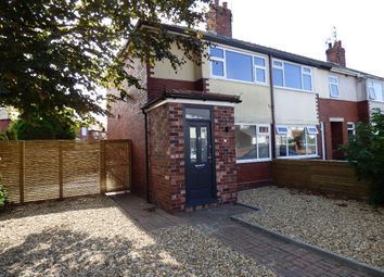Thumbnail 2 bed semi-detached house to rent in Westwood Avenue, Poulton-Le-Fylde