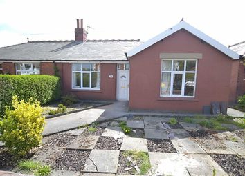Thumbnail 3 bed semi-detached bungalow for sale in Harwood Lane, Great Harwood