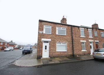 Thumbnail 3 bed terraced house for sale in Mary Agnes Street, Gosforth, Newcastle Upon Tyne