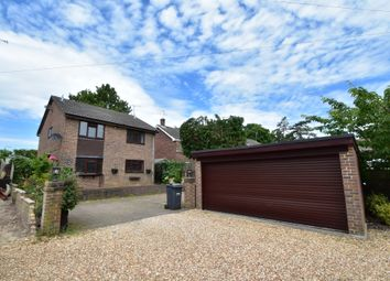 Thumbnail 4 bedroom detached house to rent in High Trees, Waterlooville, Hampshire