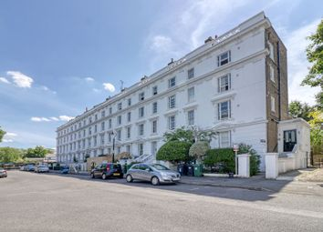 Thumbnail 1 bed flat for sale in Grafton Square, London