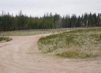 Thumbnail Land for sale in Aberlour AB38, Elgin,