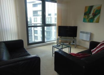 Thumbnail 1 bed flat for sale in Centenary Plaza, 18 Holliday Street, Birmingham