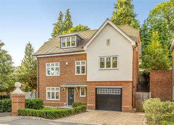 4 bed detached house for sale in Westerdale Drive, Frimley, Camberley, Surrey GU16