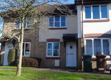 Thumbnail 1 bedroom property to rent in Roman Way, Bicester