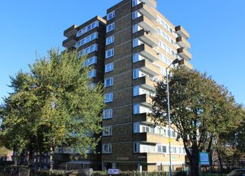Thumbnail 2 bedroom flat to rent in Mayville Estate, London