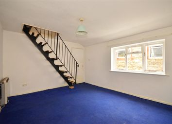 Thumbnail 1 bedroom maisonette for sale in Bedworth Place, Ryde, Isle Of Wight