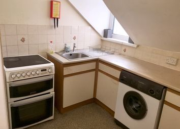 Thumbnail 2 bed flat to rent in Albert Road, Stechford, Birmingham