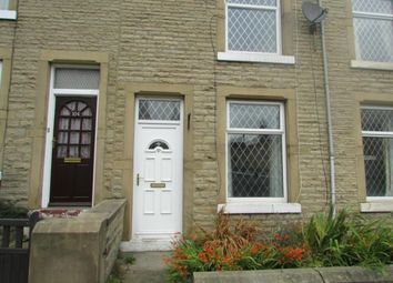 Thumbnail 2 bedroom terraced house to rent in Lightcliffe Road, Crosland Moor, Huddersfield
