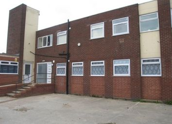 Thumbnail 2 bed flat to rent in Haycroft Avenue, Grimsby