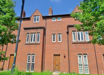 Thumbnail 4 bedroom terraced house to rent in Butts Green, Westbrook, Warrington