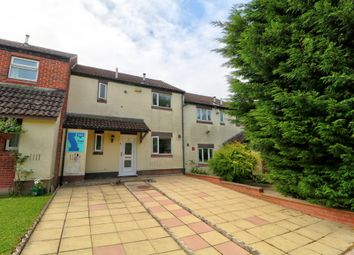 Thumbnail 3 bed terraced house for sale in Greenwood, Bamber Bridge, Preston