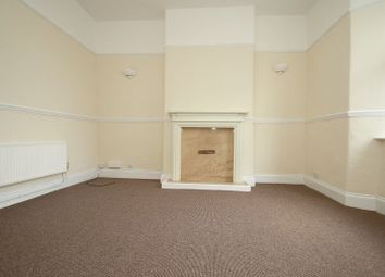 Thumbnail 1 bedroom flat to rent in St Levans Road, Keyham, Plymouth