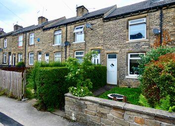2 bed terraced house for sale in Grisedale Avenue, Birkby, Huddersfield HD2