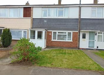 Thumbnail 3 bed terraced house to rent in Yardley, Laindon, Basildon