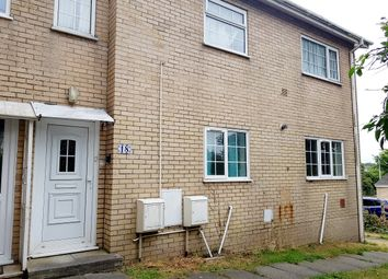 Thumbnail 1 bed flat for sale in Forge Way, Nottage, Porthcawl
