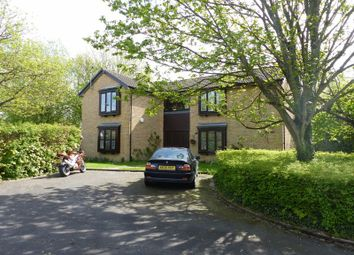 Thumbnail 1 bed flat for sale in Stanton Close, Cranleigh