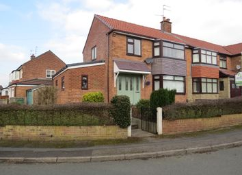 Thumbnail 3 bed semi-detached house for sale in Green Lane, Rainford, St Helens