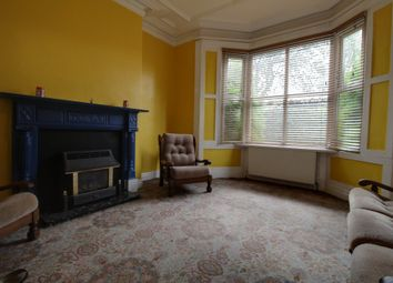 Thumbnail 4 bedroom terraced house for sale in Percy Terrace, Sunderland, Tyne And Wear