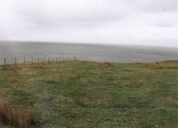Thumbnail Land for sale in Tolsta, South Street, Tolsta, Isle Of Lewis HS20Nr