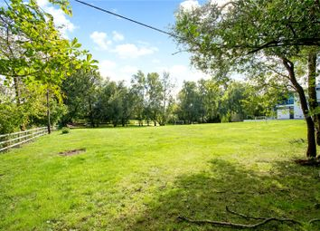 Thumbnail Land for sale in Ashford Hill Road, Headley, Thatcham, Hampshire