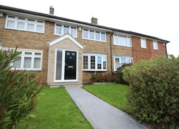 Whinfell Way, Gravesend DA12. 3 bed terraced house