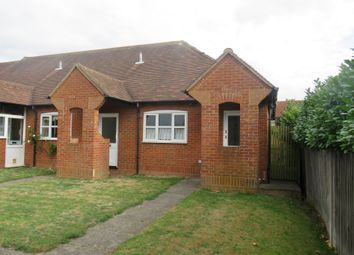 Thumbnail 1 bed property for sale in Orchard Close, Thame
