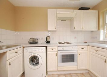 Thumbnail 2 bed flat to rent in Burghley Hall Close, Southfields
