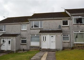 Thumbnail 2 bed flat for sale in Lochalsh Crescent, Milton Of Campsie, Glasgow