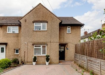Thumbnail 3 bedroom terraced house for sale in Longspring, Watford