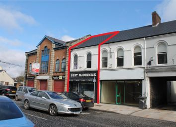 Thumbnail Retail premises for sale in 44 Main Street, Ballyclare, County Antrim