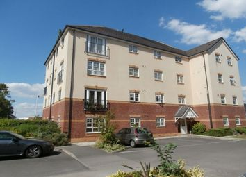 Thumbnail 2 bed flat for sale in Montague Road, Manchester