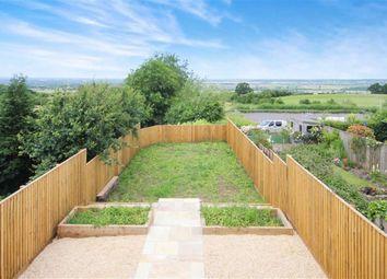 Thumbnail 3 bed end terrace house for sale in Bradenstoke, Bradenstoke, Wiltshire
