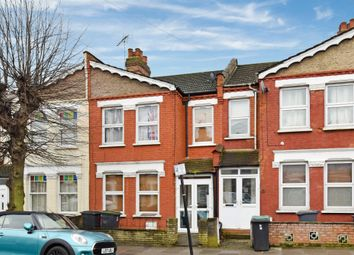 Thumbnail 3 bed terraced house to rent in Solway Road, Wood Green