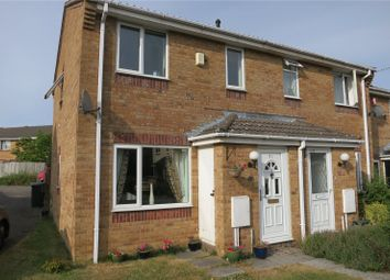Thumbnail 3 bed end terrace house to rent in Courtlands, Bradley Stoke, Bristol