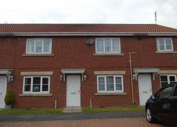 Thumbnail 2 bed flat to rent in Frinton Park, Sunderland