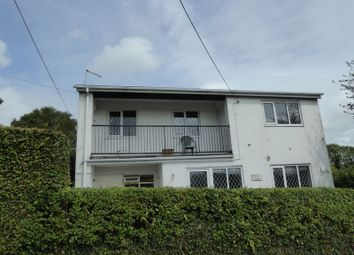 Thumbnail 3 bed detached house for sale in North Dimson, Gunnislake