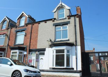 3 bed terraced house for sale in Osborne Road, Hartlepool, County Durham TS26