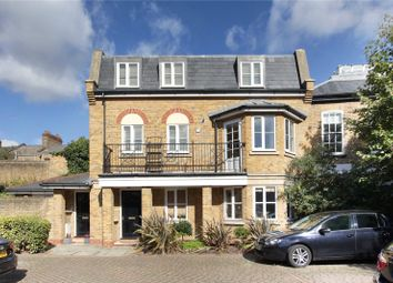 Thumbnail 2 bed flat for sale in Sycamore Mews, Clapham, London