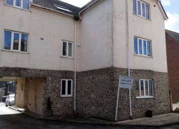 Thumbnail 2 bed flat to rent in Rax Lane, Bridport. Dorset
