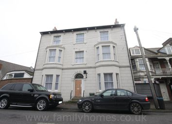 Thumbnail 1 bedroom flat for sale in Broadway, Sheerness