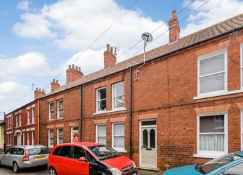 Thumbnail 3 bed terraced house for sale in Newport, Barton-Upon-Humber