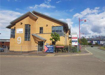 Office to let in Ground Floor Unit 9, Riverside Court, Derby, Derbyshire DE24