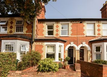 Thumbnail 3 bedroom terraced house to rent in Waverley Road, Reading