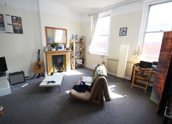 Thumbnail 3 bed flat to rent in Trafalgar Road, Greenwich