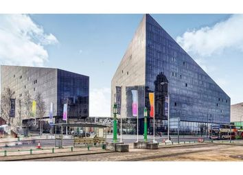 Thumbnail 2 bed flat for sale in Mann Island, Liverpool, Merseyside