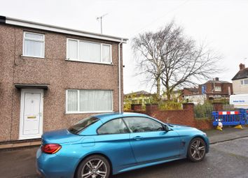 Thumbnail 3 bed property for sale in Hazel Gill, Barrow-In-Furness