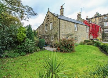 Thumbnail 4 bed cottage for sale in Overton, Ashover, Chesterfield