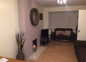 Thumbnail 3 bed semi-detached house to rent in Clara Road, Bradford 2